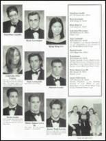 2002 Northeast High School Yearbook Page 100 & 101