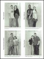 2002 Northeast High School Yearbook Page 104 & 105