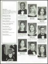 2002 Northeast High School Yearbook Page 110 & 111