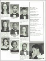 2002 Northeast High School Yearbook Page 116 & 117