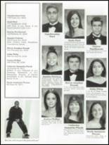 2002 Northeast High School Yearbook Page 118 & 119