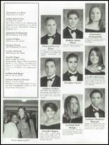 2002 Northeast High School Yearbook Page 120 & 121