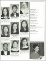 2002 Northeast High School Yearbook Page 122 & 123