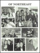 2002 Northeast High School Yearbook Page 124 & 125