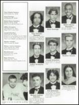 2002 Northeast High School Yearbook Page 126 & 127