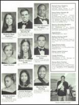 2002 Northeast High School Yearbook Page 128 & 129
