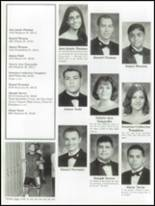 2002 Northeast High School Yearbook Page 134 & 135
