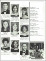 2002 Northeast High School Yearbook Page 136 & 137