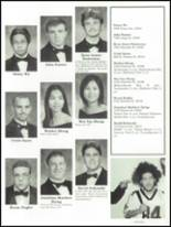 2002 Northeast High School Yearbook Page 138 & 139