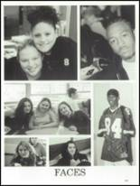 2002 Northeast High School Yearbook Page 142 & 143