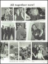 2002 Northeast High School Yearbook Page 144 & 145