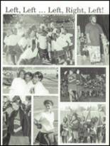 2002 Northeast High School Yearbook Page 154 & 155