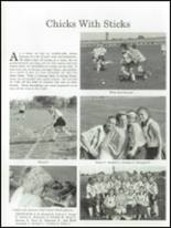 2002 Northeast High School Yearbook Page 158 & 159