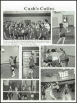 2002 Northeast High School Yearbook Page 162 & 163