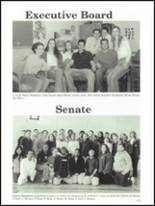 2002 Northeast High School Yearbook Page 176 & 177