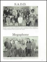 2002 Northeast High School Yearbook Page 180 & 181