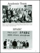 2002 Northeast High School Yearbook Page 182 & 183