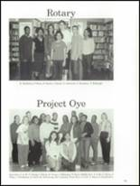 2002 Northeast High School Yearbook Page 186 & 187