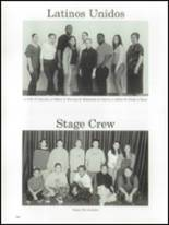 2002 Northeast High School Yearbook Page 190 & 191
