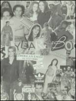 2002 Northeast High School Yearbook Page 196 & 197