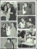 2002 Northeast High School Yearbook Page 200 & 201