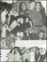 2002 Northeast High School Yearbook Page 206 & 207