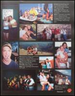 2003 Lewis & Clark High School Yearbook Page 10 & 11