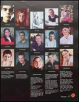 2003 Lewis & Clark High School Yearbook Page 20 & 21