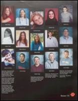 2003 Lewis & Clark High School Yearbook Page 24 & 25