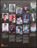 2003 Lewis & Clark High School Yearbook Page 26 & 27