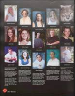 2003 Lewis & Clark High School Yearbook Page 28 & 29