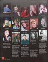 2003 Lewis & Clark High School Yearbook Page 30 & 31