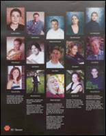 2003 Lewis & Clark High School Yearbook Page 32 & 33