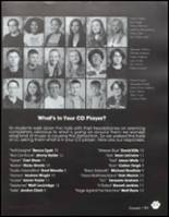 2003 Lewis & Clark High School Yearbook Page 52 & 53