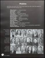 2003 Lewis & Clark High School Yearbook Page 58 & 59