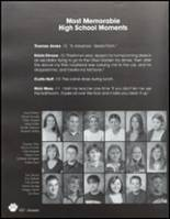 2003 Lewis & Clark High School Yearbook Page 66 & 67