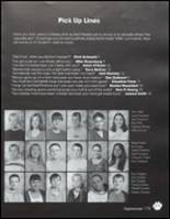 2003 Lewis & Clark High School Yearbook Page 76 & 77