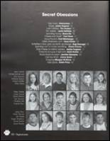 2003 Lewis & Clark High School Yearbook Page 86 & 87