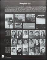2003 Lewis & Clark High School Yearbook Page 94 & 95