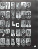 2003 Lewis & Clark High School Yearbook Page 112 & 113