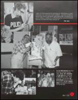 2003 Lewis & Clark High School Yearbook Page 132 & 133
