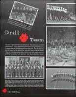 2003 Lewis & Clark High School Yearbook Page 134 & 135