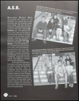 2003 Lewis & Clark High School Yearbook Page 142 & 143
