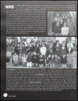 2003 Lewis & Clark High School Yearbook Page 152 & 153