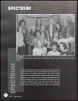 2003 Lewis & Clark High School Yearbook Page 154 & 155