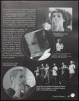 2003 Lewis & Clark High School Yearbook Page 156 & 157