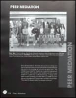 2003 Lewis & Clark High School Yearbook Page 166 & 167