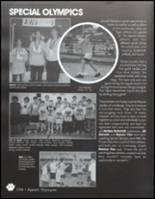2003 Lewis & Clark High School Yearbook Page 168 & 169