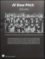2003 Lewis & Clark High School Yearbook Page 190 & 191