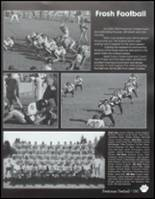 2003 Lewis & Clark High School Yearbook Page 192 & 193